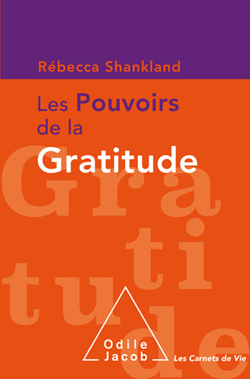 powers of gratitude (The) - A little thank-you can go a long way