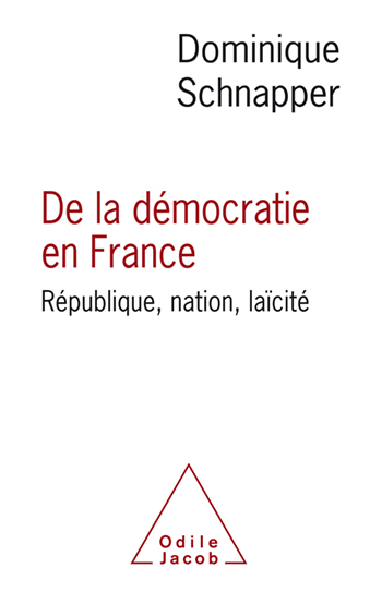 Of Democracy in France