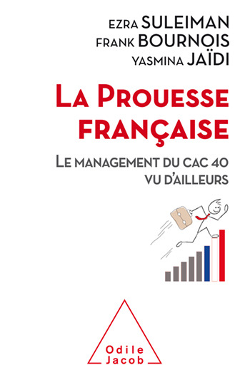 French Prowess (The) - Management, French-style