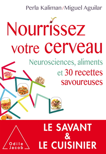 Feed Your Brain - Neuroscience, food and gourmet recipes