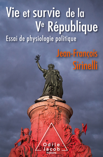 Life and Survival of the Fifth Republic - An Essay on Political Physiology