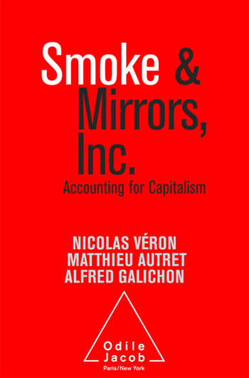 Smoke and Mirrors, Inc.