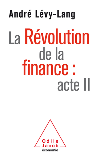 Revolution of Finance: Act II (The)