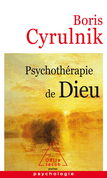 Psychotherapy from God