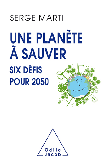Planet Earth : Six Challenges for 2050